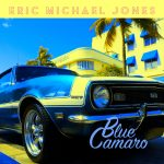 Blue Camaro by Eric Michael Jones